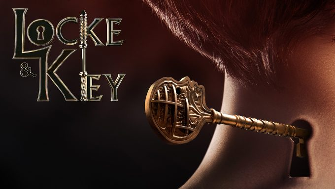 Locke & Key: la graphic novel di Joe Hill su Netflix
