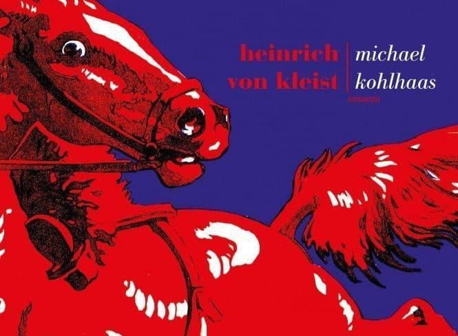 Michael Kohlhaas di Kleist torna in libreria con Fazi Editore