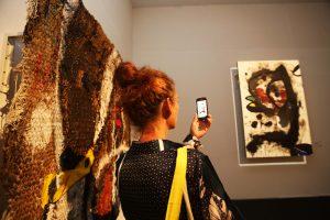 Miró saluta Napoli con 50.000 visitatori e 7.000 bambini  che hanno partecipato ai laboratori didatt...