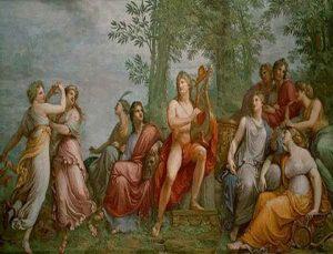 personaggi mitologici