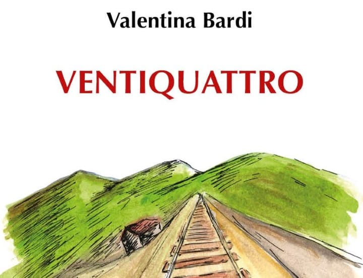 Ventiquattro di Valentina Bardi
