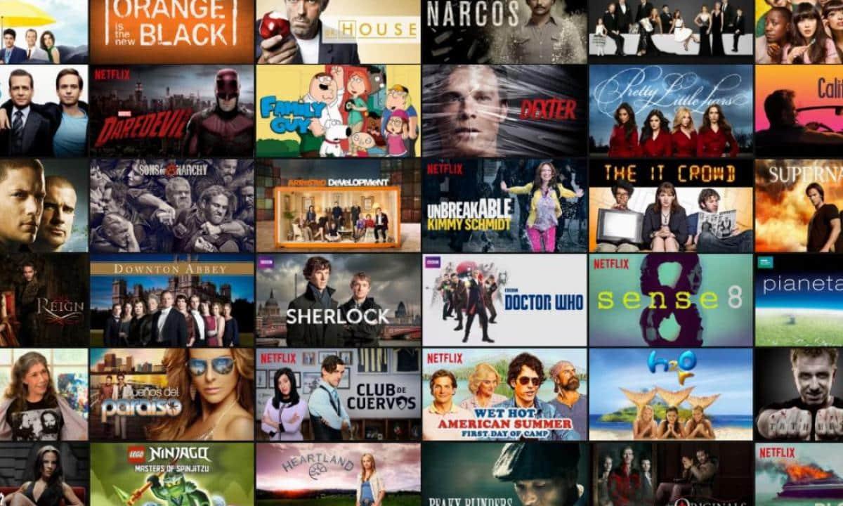 Film in streaming da vedere e Serie Tv da non perdere