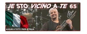 19 Marzo 2020: il Palapartenope rende omaggio a Pino Daniele