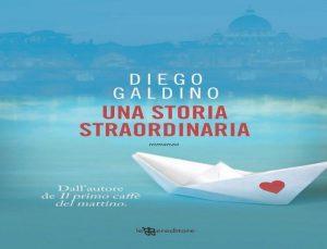Una storia straordinaria: intervista a Diego Galdino