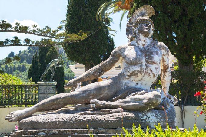 Tallone d'Achille: un mito che ancora oggi è sulla bocca di tutti