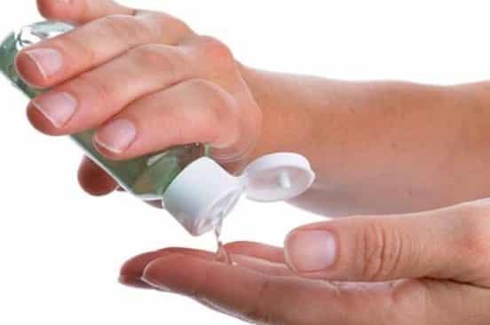 Amuchina: il disinfettante made in Italy compie 70 anni