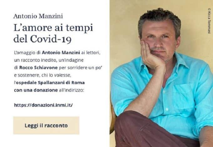 Antonio Manzini