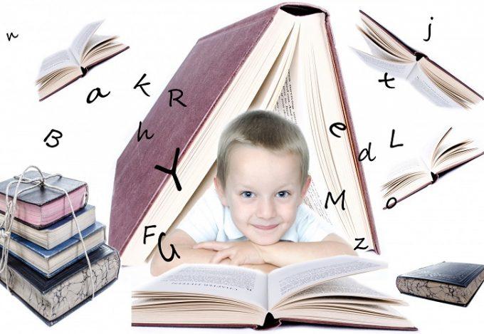 Libri per bambini: 5 da leggere in quarantena