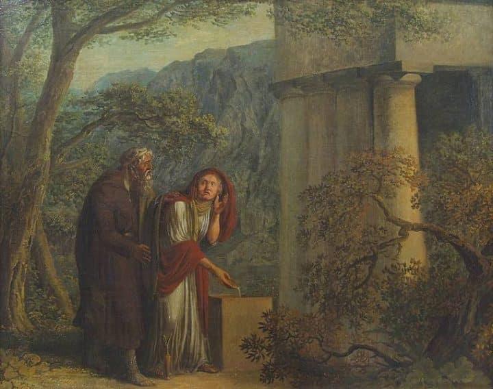 Filemone e Bauci