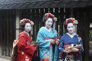 Tradizioni giapponesi: la storia di un popolo tra ieri e oggi