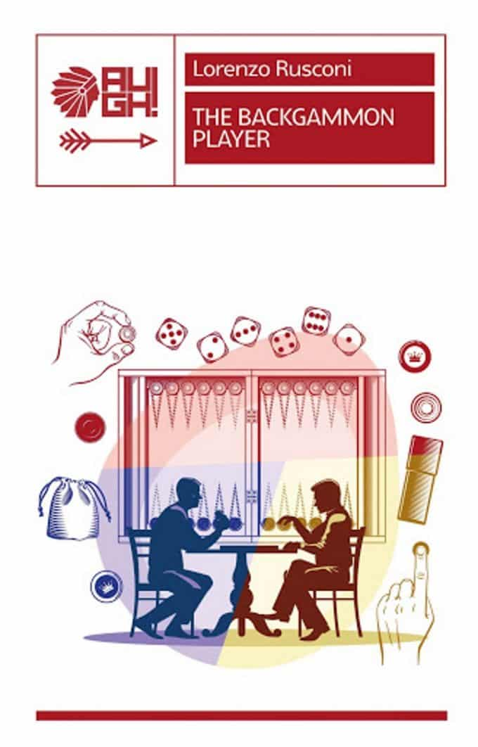 The Backgammon player di Lorenzo Rusconi. Recensione