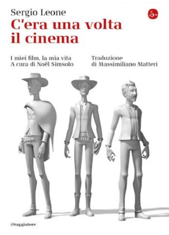 Sergio Leone: C'era una volta il cinema | Recensione