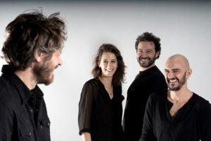 Franco e la Repubblica dei Mostri: intervista alla band