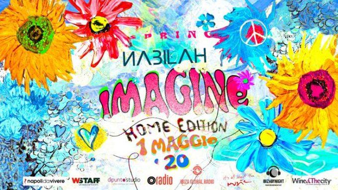 Nabilah: evento Primo maggio 2020