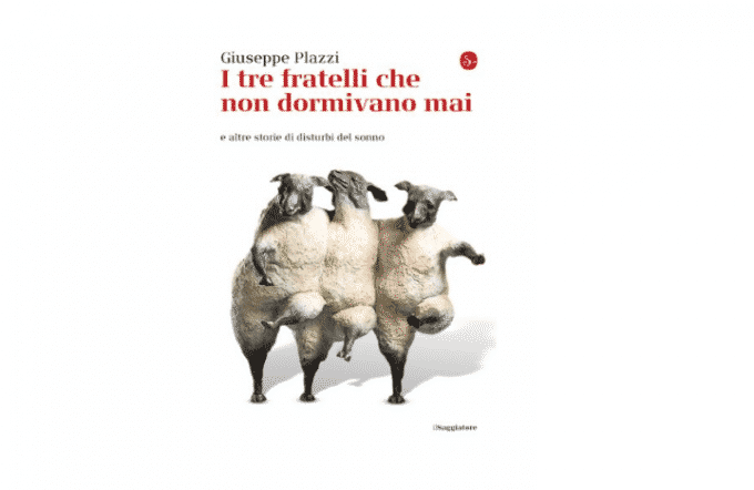 Giuseppe Plazzi e le sue storie sui disturbi del sonno