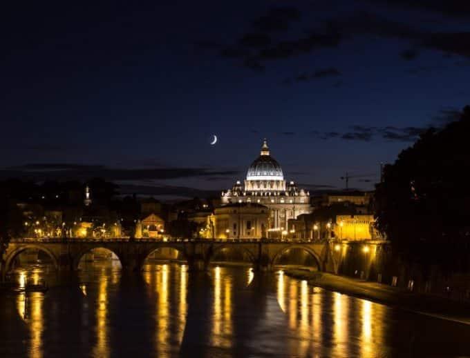 Monumenti di Roma. Dieci tra gli irrinunciabili siti da visitare