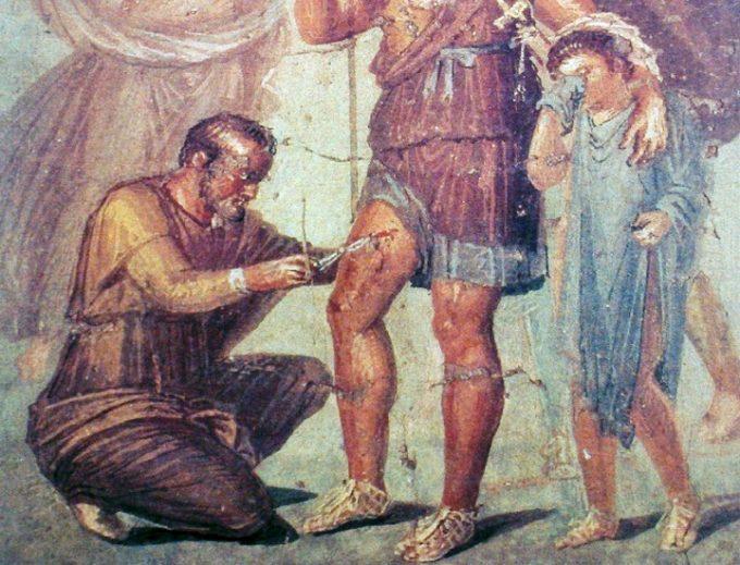 Quinto Sereno Sammonico e il Liber medicinalis