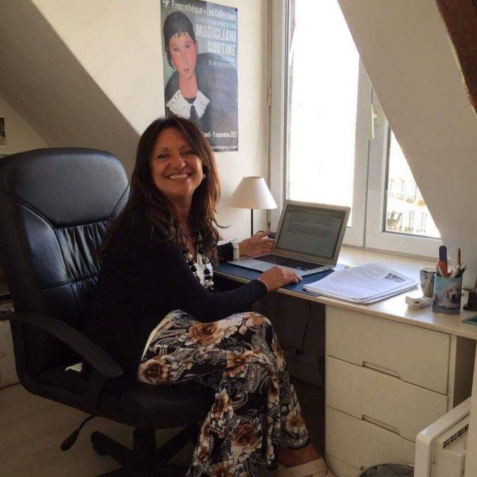 Annavera Viva: l'intervista in attesa del nuovo romanzo