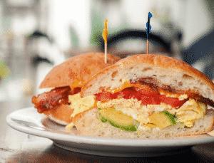 ricette panini gourmet