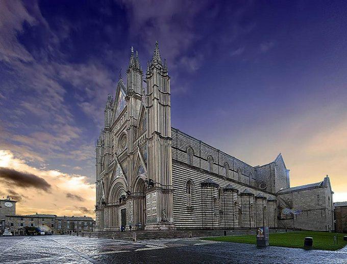 gotico in Italia