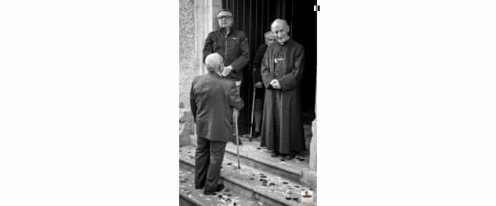 Il terremoto del 1980 in Basilicata: il caso di Tito