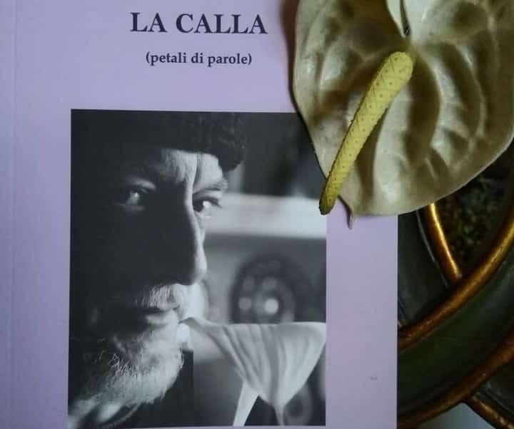 Luca Melzi: La calla (petali di parole) | Recensione