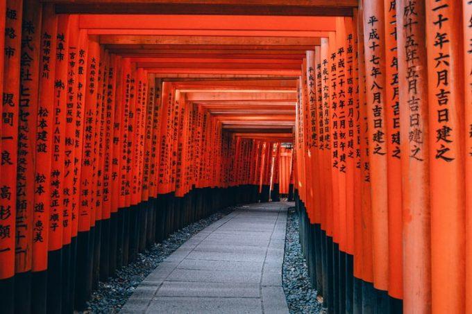 Mitologia Giapponese: divinità dello Shintō