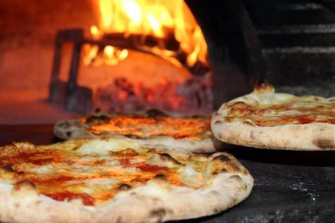 Piatti gourmet e pizza gourmet: l'evoluzione dell'eccellenza