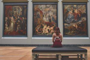 Musei online e sui social: guida ai migliori tour virtuali