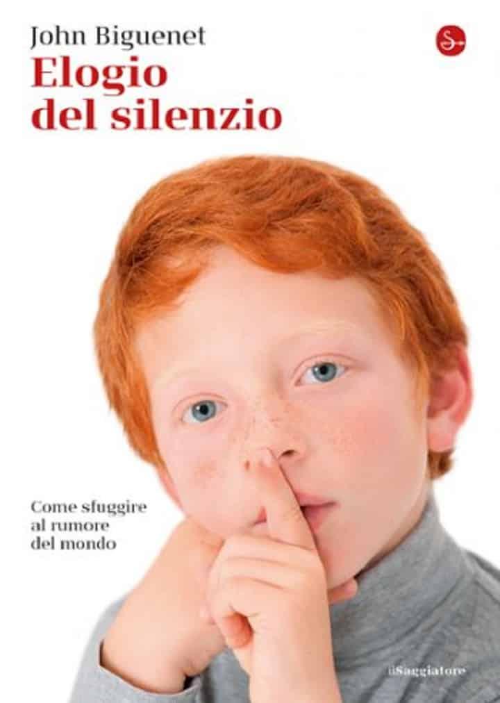 Elogio del silenzio