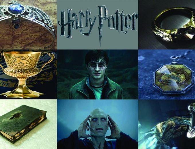 Horcrux. Il simbolo più oscuro e affascinante della magia nera nell'universo di Harry Potter