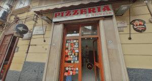 L'antica pizzeria da Michele festeggia i suoi primi 150 annicon una mostra virtuale