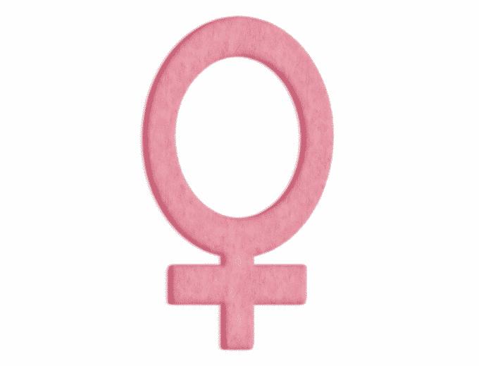 simboli femminili
