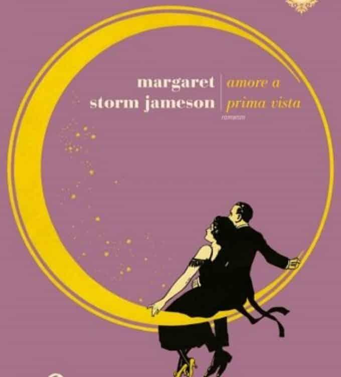 Amore a prima vista recensione del romanzo di Margaret Storm Jameson