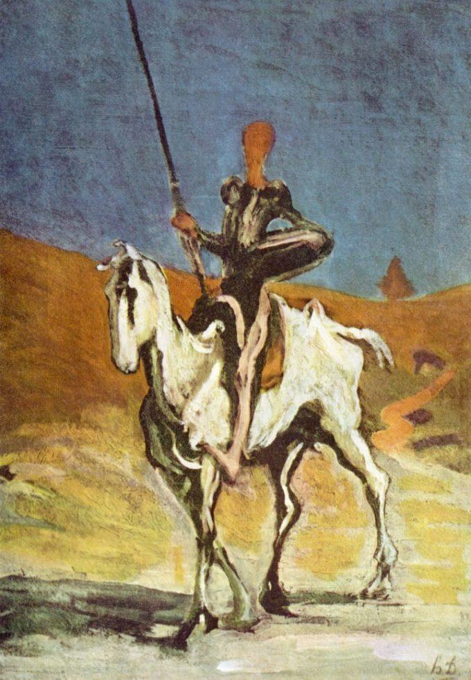 Scrittori spagnoli: dai mulini di Cervantes al noir di Zafón