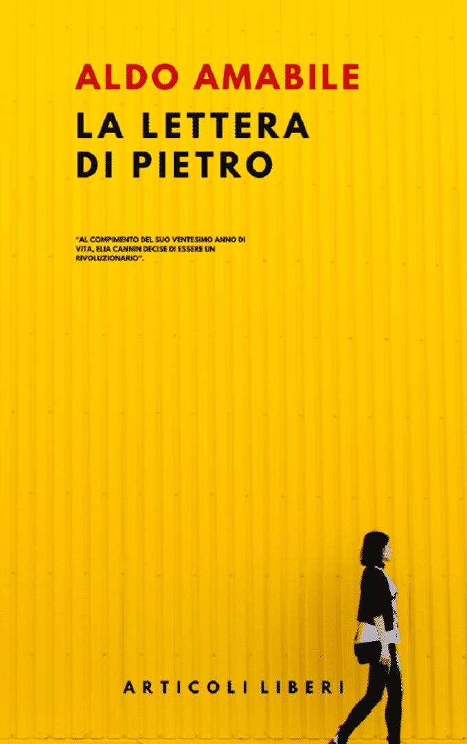 La lettera di Pietro