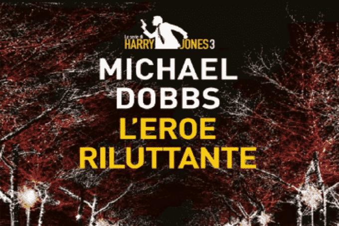L' eroe riluttante - La nuova avventura di Harry Jones