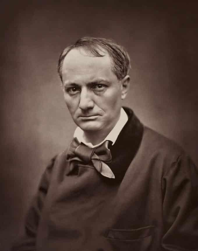 Baudelaire e i fiori del male: il viaggio immaginario tra vizi e virtù