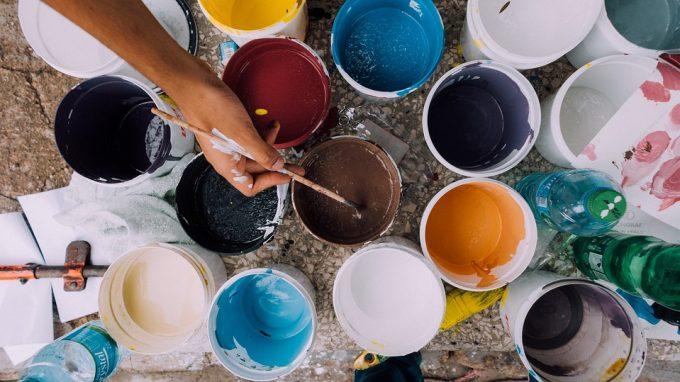 Pittori italiani del Novecento: la pittura come espressione