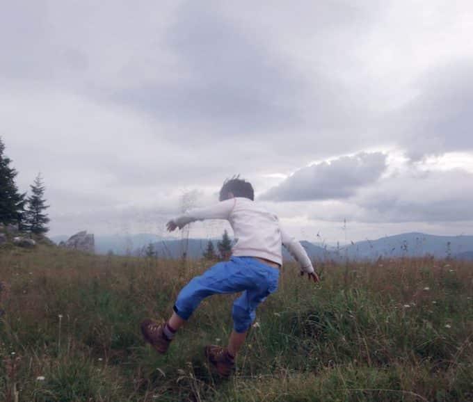 Al blu mi muovo, il nuovo album di Fabio Cinti