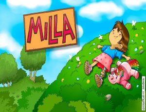 Arriva Milla!