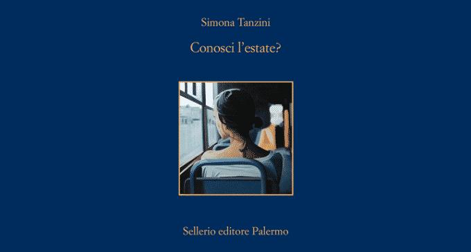 Conosci l'estate?: il debutto di Simona Tanzini
