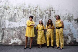 Roberto Solofria e Pau Miró al NTF: una commedia nera