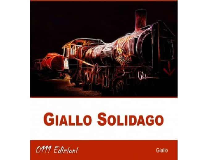Giallo Solidago