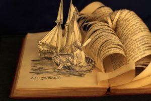 I migliori romanzi storici classici, italiani, esteri, uno per tutti i gusti