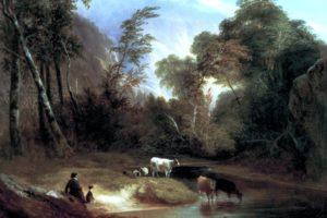 Drammi pastorali