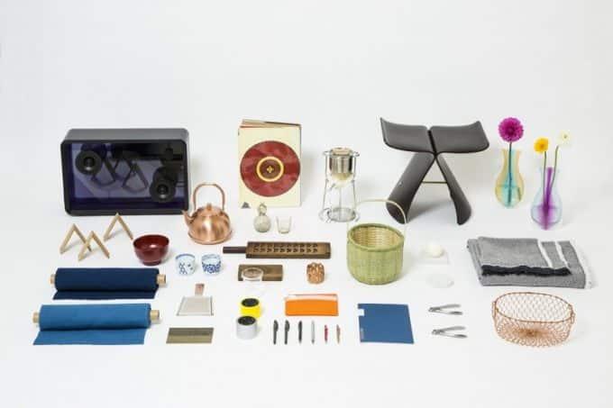 Design giapponese: le caratteristiche dello stile nipponico
