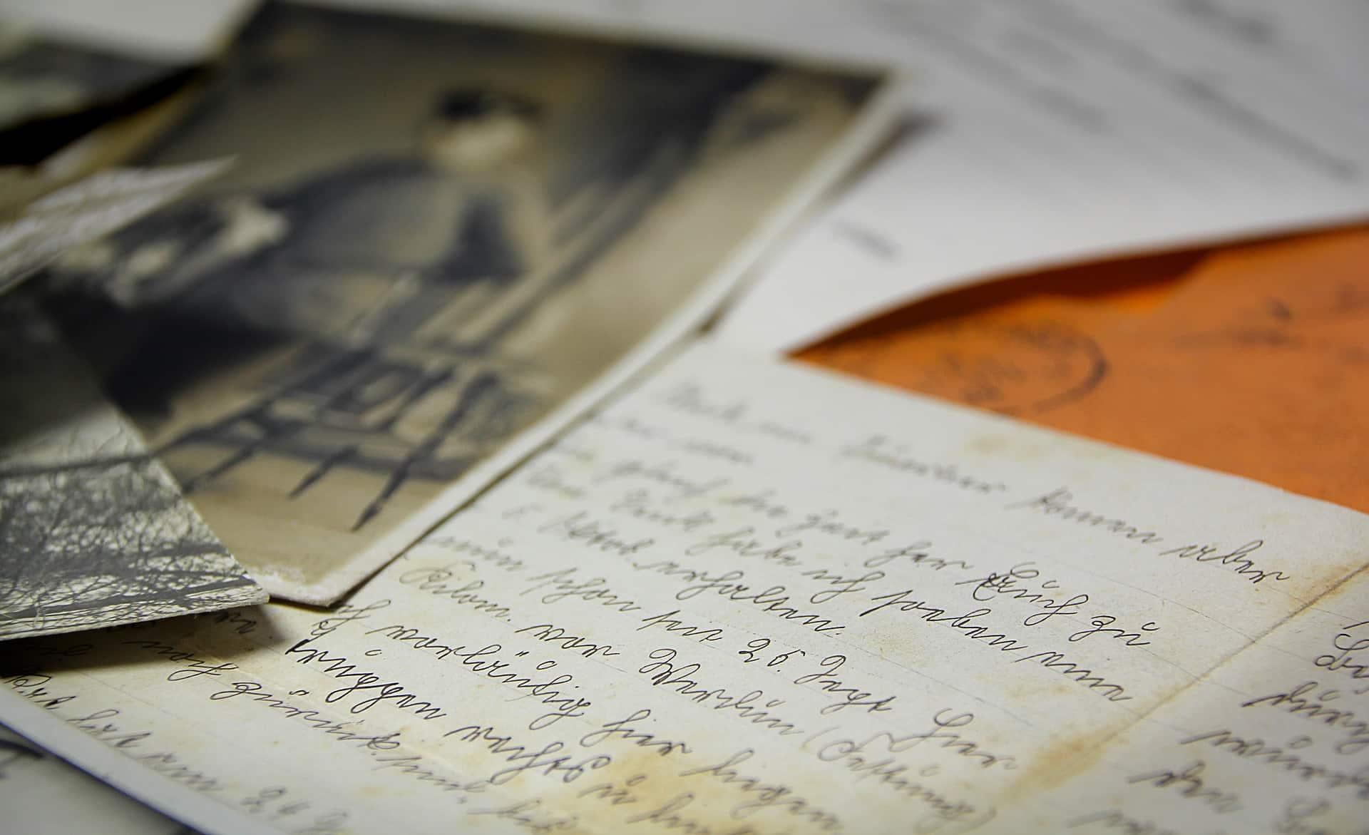 lettere di guerra
