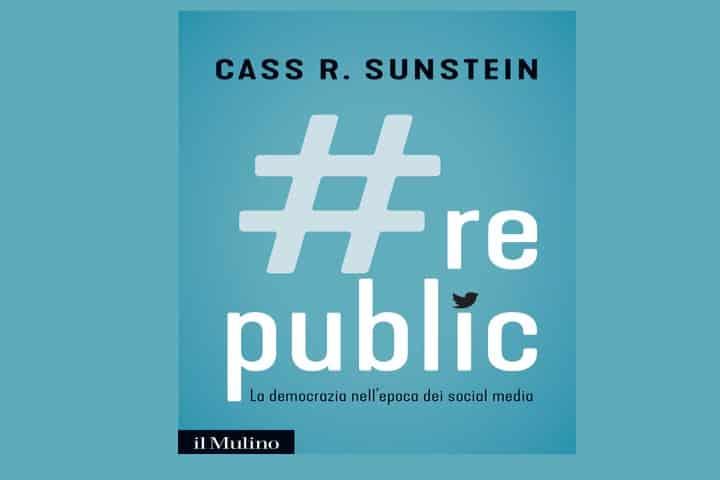 Sunstein: la democrazia nell'epoca dei social