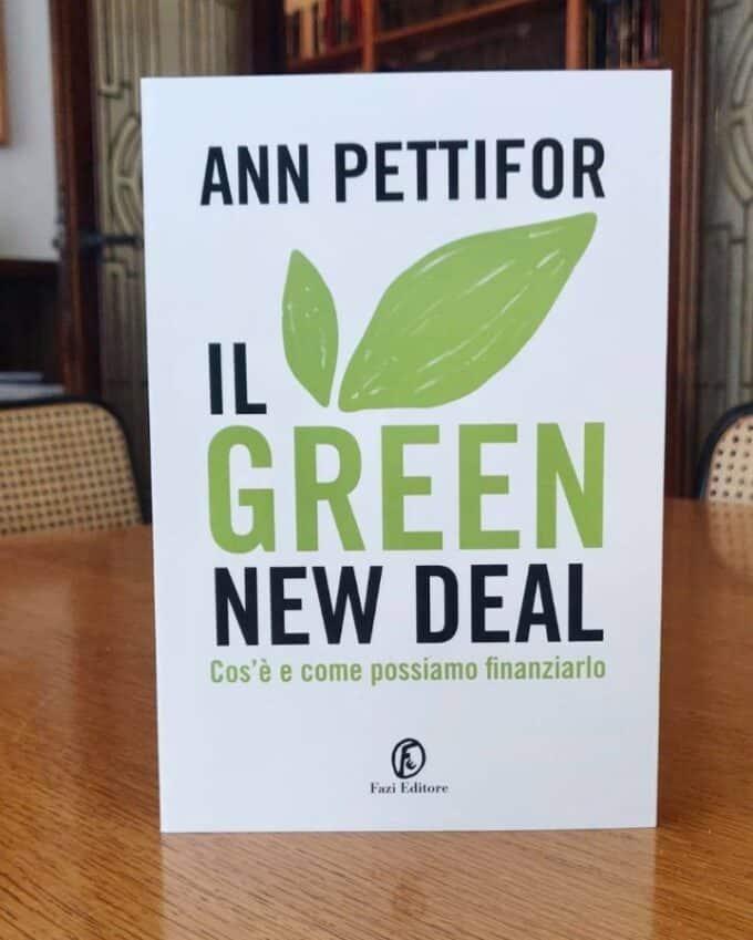 Il Green New Deal. Cos'è e come possiamo finanziarlo